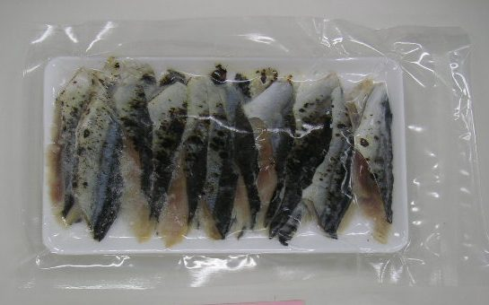 Sushitoppings for Frozen fish for sushi